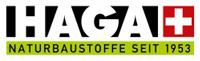 HAGA Naturkalk Logo